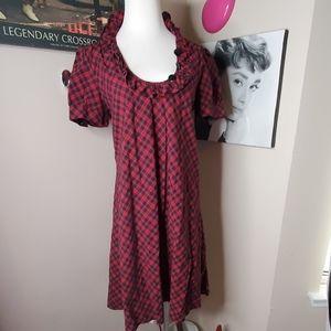 J. Crew Dresses - JCrew holiday dress size 10